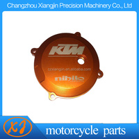 New design Custom CNC motorcycle engine cover set
