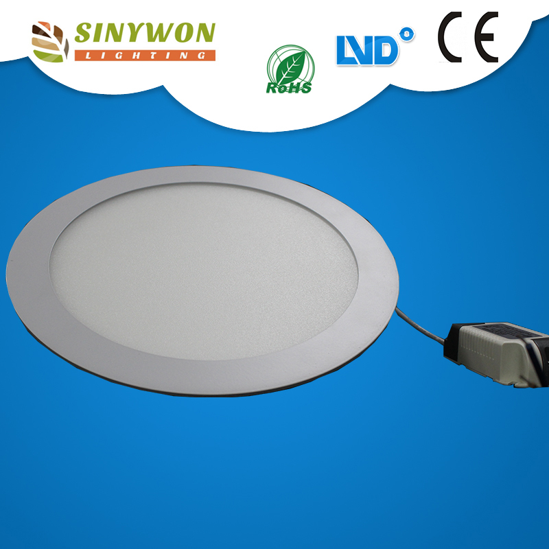 2017 householding high energy saving ultra thin led light panel