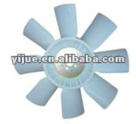 Yanmar 4TNV94 4TNV98 Fan Blade for excavator