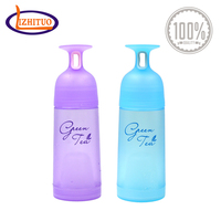 BPA free drinking water bottle drinking bottle plastic drinking bottle