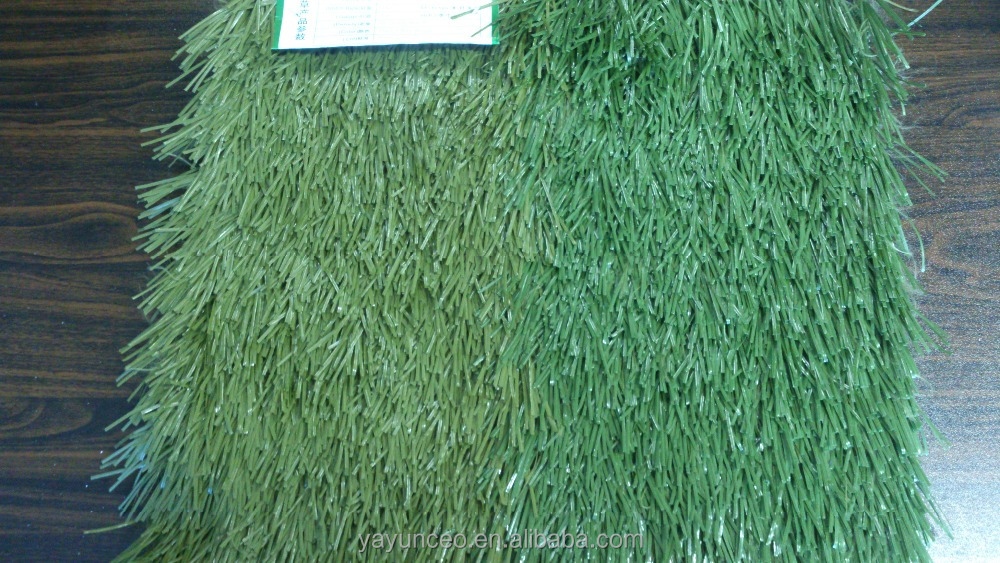 PE. PP. Football Grass /Artificial Synthetic