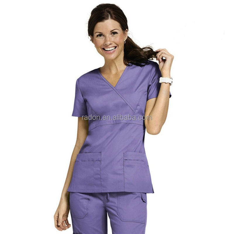 Women europe fashionable clinical uniform