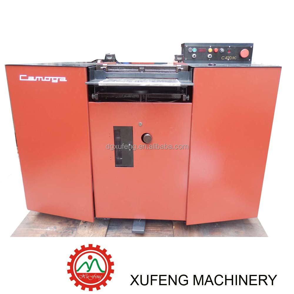 splitting machine