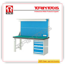 Wholesales Electrical Adjustable Work Bench With Bench Vice