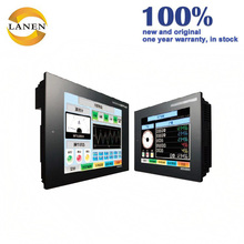 Mitsubishi integrated plc and touch screen hmi GOT2000 series GT2308-VTBA