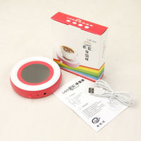 LJW-032 High quality in car food warmer