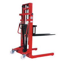 pallet truck small electric pallet truck