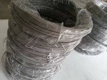 Brand new hot sale titanium wire with SGS certificate