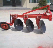disc Plough for 50hp tractor