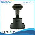 QR Code/PDF417 Long Distance 2D CMOS Wireless Barcode Scanner With Large Memory