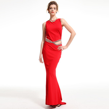 Pictures of Latest Gowns Designs Women Dresses Sexy Mermaid Maxi Evening Dress