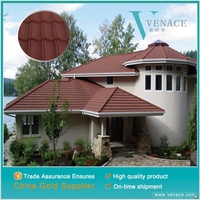 House roof cover materials double roman roof tiles prices
