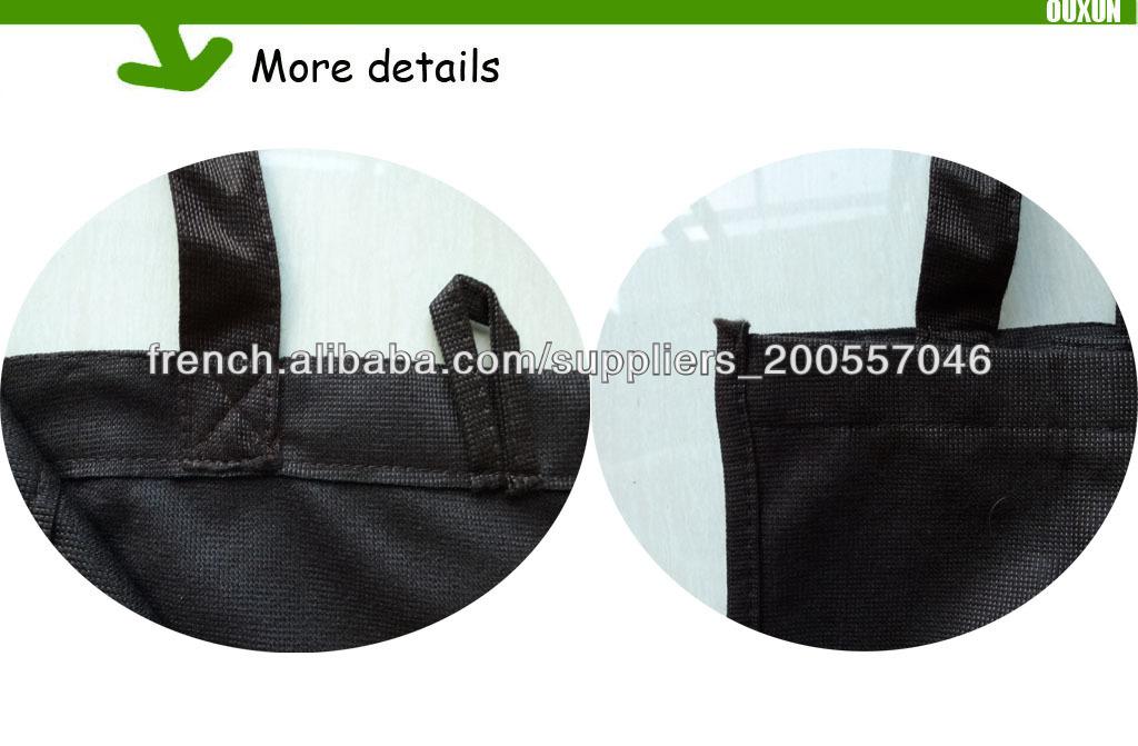 RPET sac