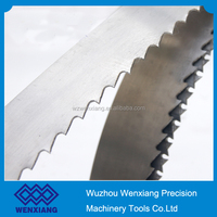 Hot sales carbon steel band saw blade woodworking saw blade
