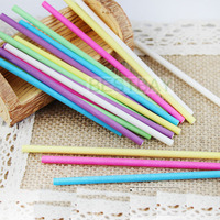 Colorful paper stick for candy lollipop,customized lollipop stick,printed lollipop stick