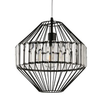 Contemporary Chandelier Crystal Chandelier Lighting Lamp