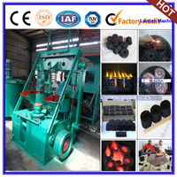 Professional manufacturer factory direct sell honeycomb coal making machine