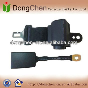 Retractable Two Points Safety Seat Belt/Electrician Safety Belt