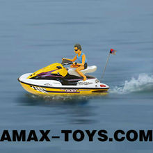 rs-6013 sea jet boat 1:5 scale RC Jet Ski Fast Racing Boat