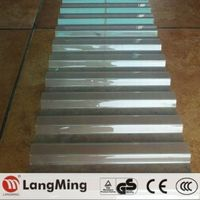 corrugated polycarbonate sheet sunhouse roofing