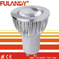 gu10 4w cob led spotlight 90mm hole size led spotlight