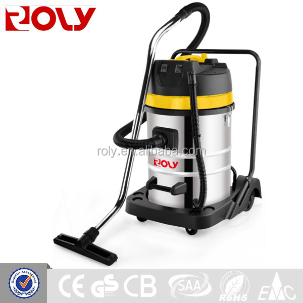 wet&dry industrial vacuum cleaner with daywall sander