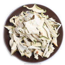 China local herb dried Citron Fruit slices from Citrus medica L.