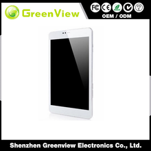 Shenzhen Manufacturer GreenView 16G FLASH Storage Tablet PC