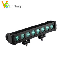 Auto Parts 52 Inch Single Row Off Road LED Light Bar for Car