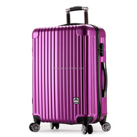 China Factory ABS Travel Trolley Luggage