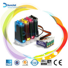 New ink cartridge dye ciss tank for Epson T10 T11 T20 TX100 TX200 TX209 TX210 TX300F TX400 TX409 TX410 made in china