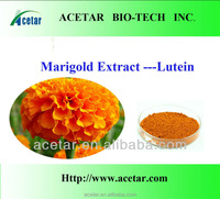 ISO factory supply . Natrual Extract Lutein: 5%-98% HPLC, ZEAXANTHIN 5% , 20% , 40%