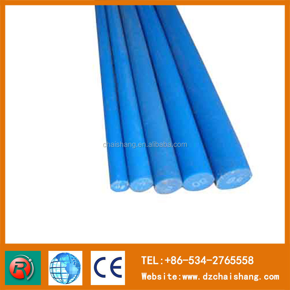 2015 China Canton Fair hard rubber pu rod