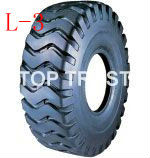 high quality & low price of China mainland factory ORT tyre 26.5-25 L-3