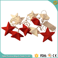 Discount Unique Beautiful Led Christmas Star String Lights
