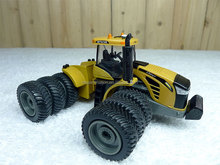 tractor toy models OEM farming toy tractor 1/64 scale
