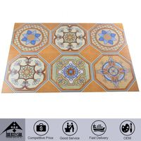 Hot Sale Premium Quality Low Price Ceramic Tiles Factories In China Flower Wall Tiles