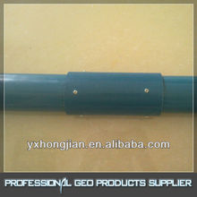 plastic hdpe inclinometer pipe