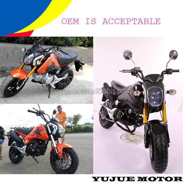 chinese 125cc motorcycle/chinese made motorcycles motorbike