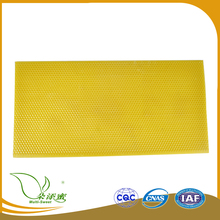 Bee Comb Sheet Plastic Beeswax Foundation