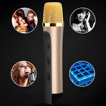 Wear-Resisting Monitoring System Wireless Studio Microphone Bluetooth Microphone For Phone