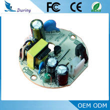 open frame CE ROHS 5W led driver 1a 5v switching power supply for led for led bulb