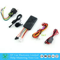 sim card needed no service fees remotely shutdown vehicle, SMS google maps waterproof gps tracker,realtime tracking XY-206AC