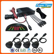 High quality new style car reverse parking sensor system