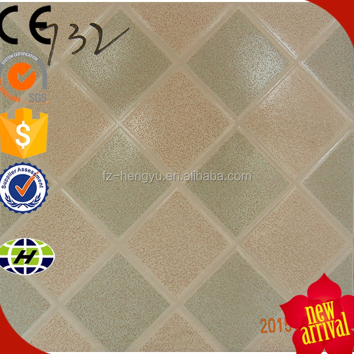 New arrival porcelain bathroom floor tile quartz crystal