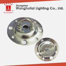 Customized round Lamp Bracket mount