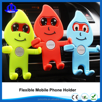 Chinese Car Mobile Phone/Cell Phone Holder For Car Air Vent