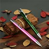 Advertising Colored Cheap Metal Ball Point Pen