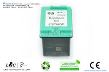 C8766WN/ #95 for HP Ink