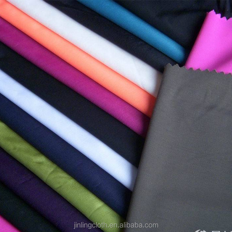 Cotton Polyester Poplin Shirting / Pocket / Lining Fabric